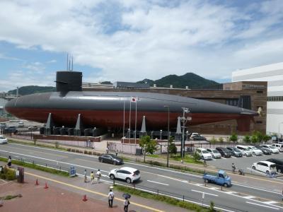 2015年 広島旅行 呉・宮島・尾道
