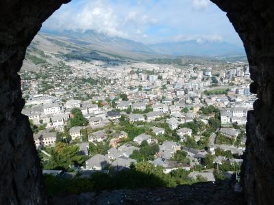 バルカン半島2015旅行記 【11】ギロカストラ2
