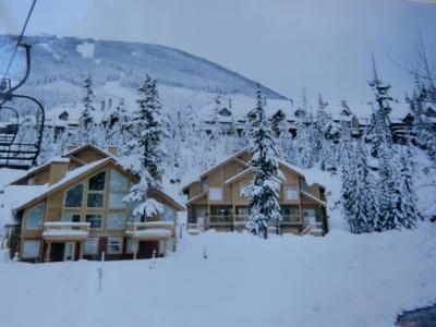 【ウィスラー】スキーが好きでカナダに行っちゃった