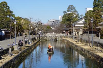岡山市と倉敷市に牛窓を少々の旅(四日目・完)~大原美術館のコレクションは児島虎次郎の審美眼の確かさがあってのもの。その輝きは不朽です~