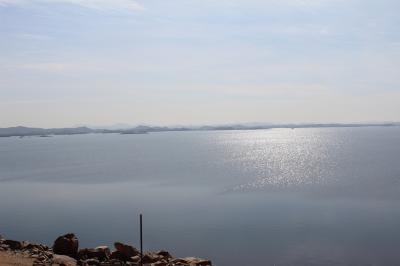 エジプト・ナイル川クルーズ(アス・ワン・ハイダム)
