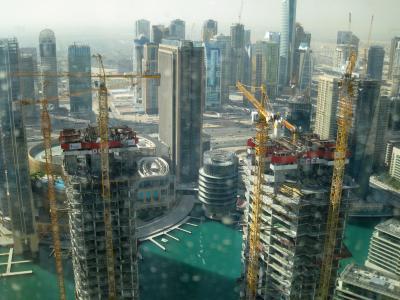 ドバイ DUBAIに驚く、日本のジプシー不動産屋