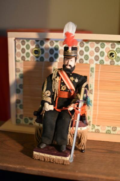 飯塚のお雛様