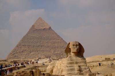 エジプト感動周遊8日間の旅Part6