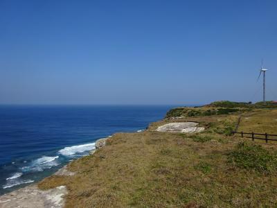 よんな~よんな~♪ 沖縄の小さな島旅 ◇ 粟国島 [見どころ 勝手にランキング☆☆☆付き]