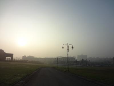 LCCで行く台湾旅行(その5)高雄→新竹