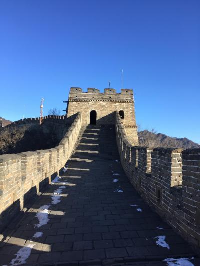 ちょこっと中国・北京
