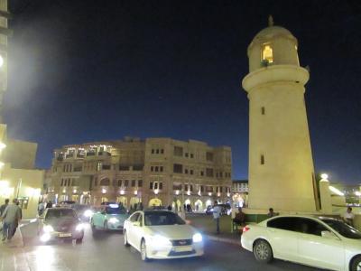 2016年末の年末は初めての中東へ。ドーハ編