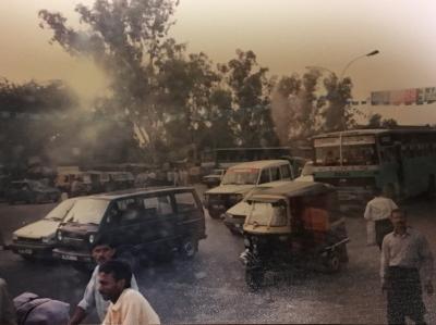 【暇人的アーカイブス】 インド世界遺産紀行 <1997>