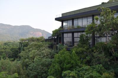 冬旅☆スリランカ のんびりバワ建築と自然と紅茶を楽しむ旅 ●ヘリタンス・カンダラマ編