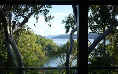 オーストラリア・ハミルトン島の隠れ家ホテル、クオリアでプチバーケーション