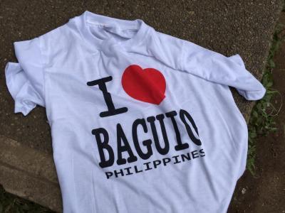 初めてのフィリピン一人旅(6)バギオ一日観光編 ~バギオからマニラまでバスで移動してみた