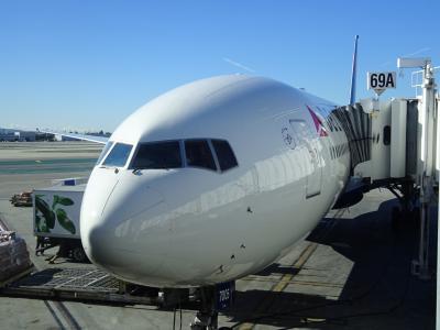 デルタ航空ビジネスクラス「デルタ・ワン」で行く ロサンゼルス4泊6日の父娘旅 5~6日目