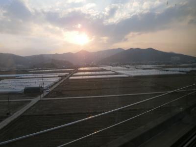 心も体もポカポカ!ムロたんが巡る早春の韓国紀行 前編 大田にある儒城(ユソン)温泉でまったり