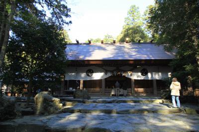 椿大神社、多度大社