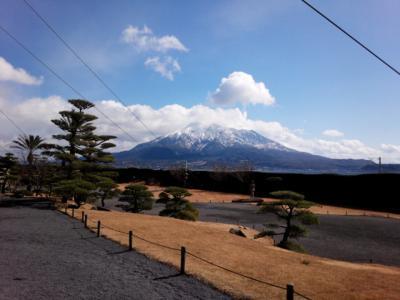 熊本から鹿児島ひとり旅1