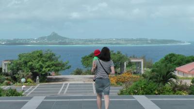 沖縄旅行2010年 マリオット