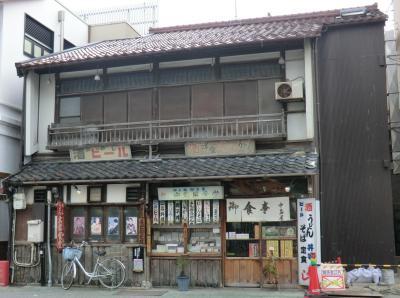青春18きっぷで 「行くぜ、滋賀県!」・その1.横浜から西へ438キロ!鈍行列車を乗り継いで滋賀県長浜へ。