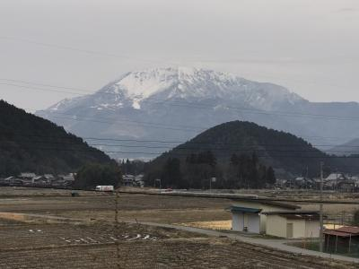 《2017March》12nd 1day driving to PostOffice in GIFU,without sightseeing