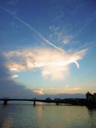 西へ 4 島根町~須我神社奥宮へ