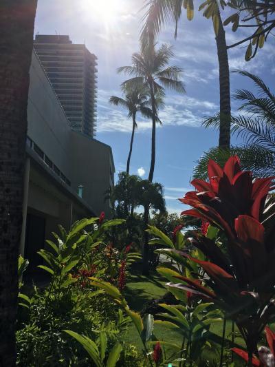My sweet Hawaii のんびり夫婦旅2017春