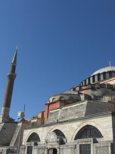 ターキッシュエアラインでマルタへ行く、ついでにイスタンブール