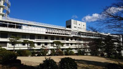 箱根小涌園と小田原城
