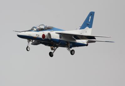 20170305 Blue Impulse @ JASDF Komaki Airbase OPEN BASE