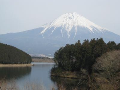 国民休暇村 富士を訪ねて(その1)