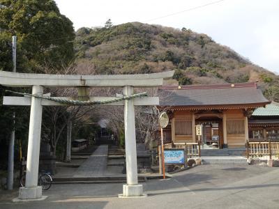 旧東海道 平塚宿~大磯宿