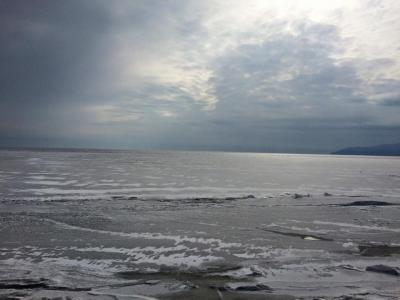 (3)1泊4日!超弾丸!バイカル湖旅行(北京・イルクーツク・リストヴャンカ)