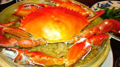 台湾Weekendひな祭り 今日はたのしい蟹まつり~♪ (前編)