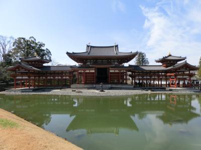 世界遺産「古都京都の文化財」(平等院)