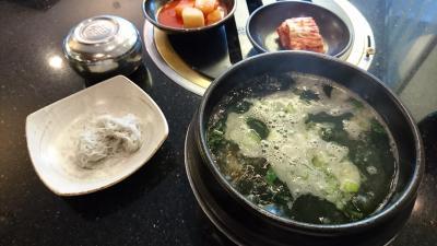 韓国44回目 ~ソウルで年越し・街歩き ②~