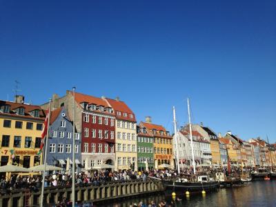 夢の世界一周(^o^)/デンマークコペンハーゲンとオーデンセ 19