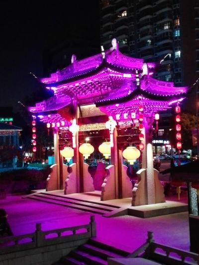 早い者勝ち!? 上海・無錫・蘇州4日間 3-1 方向音痴の2人旅 パート7