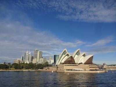急転直下!季節逆転?南半球のフロンティア シドニー&エアーズロックの旅:唯一の大陸専有国オーストラリア旅行(2016年夏:番外編(各種土産) )