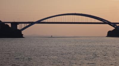 ママチャリで行く(笑)しまなみ海道□後編~伯方島と大三島