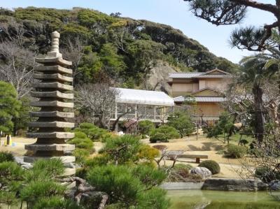 「大磯に住んだ8人の宰相たち」の別荘跡地を訪ねて