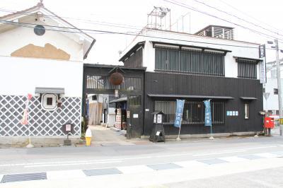 2017年03月 智頭町 純米蔵発見「諏訪酒造株式会社」