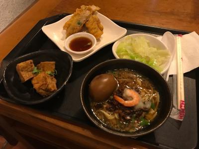 2017年台湾の旅 食べ歩き大好き23