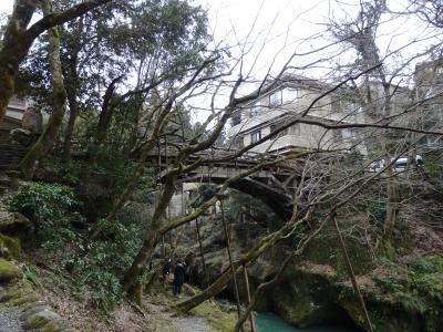 ちょっぴりリッチな温泉旅行①加賀温泉郷