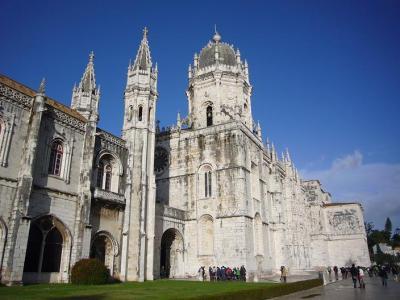 ポルトガル6日間の旅(4) リスボン
