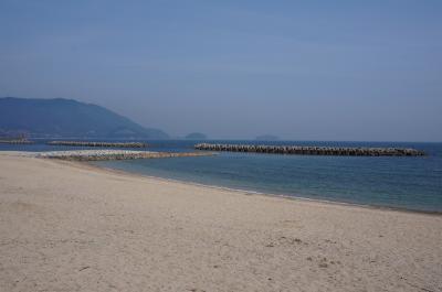 香川県・癒しとグルメ旅