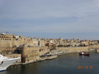 MSCスプレンディダ号で巡る地中海クルーズ 4