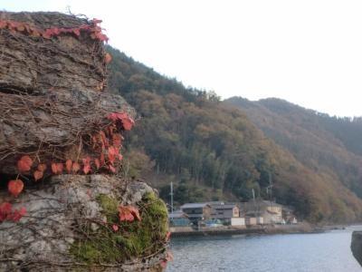 中世惣村の景観を残す琵琶湖北岸の菅浦集落を訪ねて