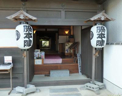 旧東海道 舞阪宿の散策
