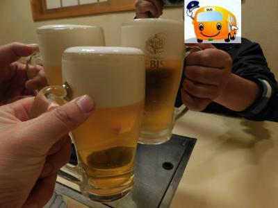 2017祝!全線復旧!大井川鐵道に乗りに行く!vol.7(トラベラーとオフ会の神奈川編!)