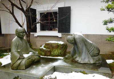 加賀・山中温泉で、お藤三会が「カニ・蟹合戦」に挑戦(^o^) <2日目・最終>