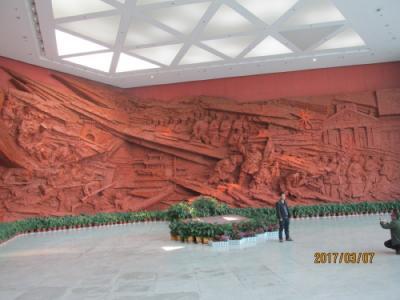武漢の辛亥革命博物館